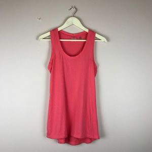 Calia by Carrie Underwood Coral Everyday Tank